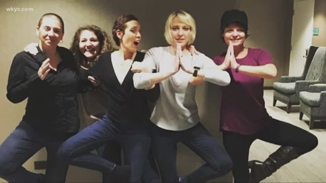 Four Women Now In Remission From Multiple Sclerosis Thanks