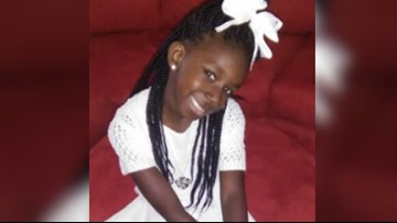 Girl involved in South Carolina classroom fight, died of natural causes, officials say