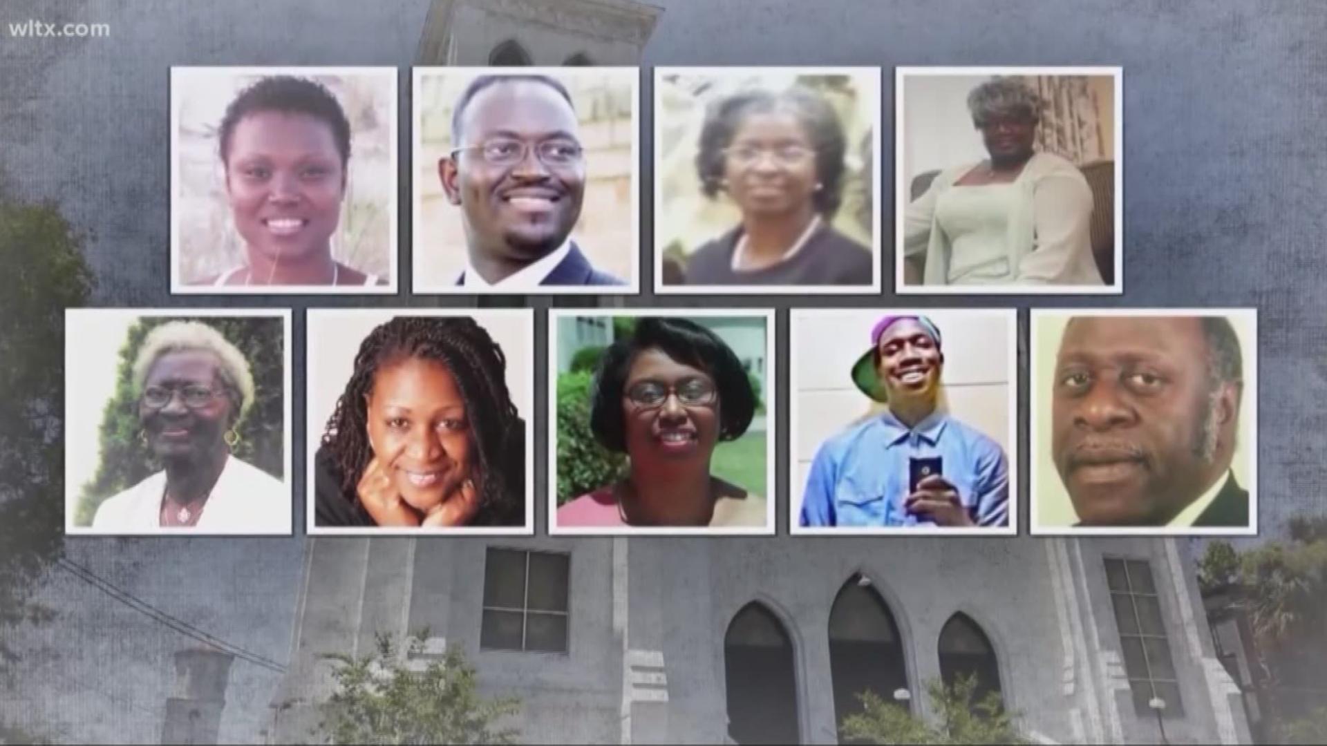 New Emanuel Documentary Explores Life After Tragic Charleston South Carolina Church Shooting Khou Com