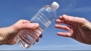 Bring your own bottle: This major US airport just banned plastic water bottles