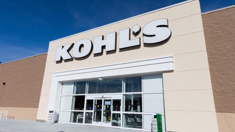 Kohl's giving teachers, school staff discount as reward for challenging 2020-21 school year