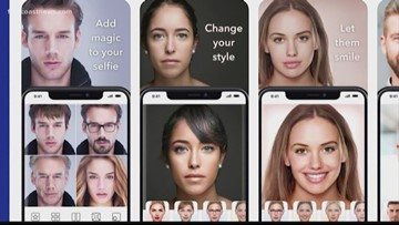 Top senator asks FBI to investigate Russian-based FaceApp for potential privacy risks