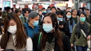 Scientists blame snakes as China struggles to contain coronavirus