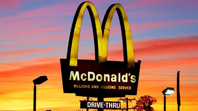McDonald's broken ice cream machines reportedly under FTC investigation