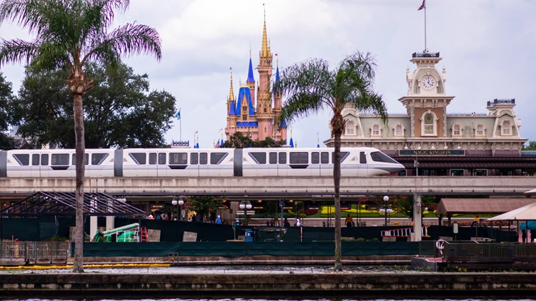 Disney layoffs increase to 32,000 as pandemic ravages theme park business
