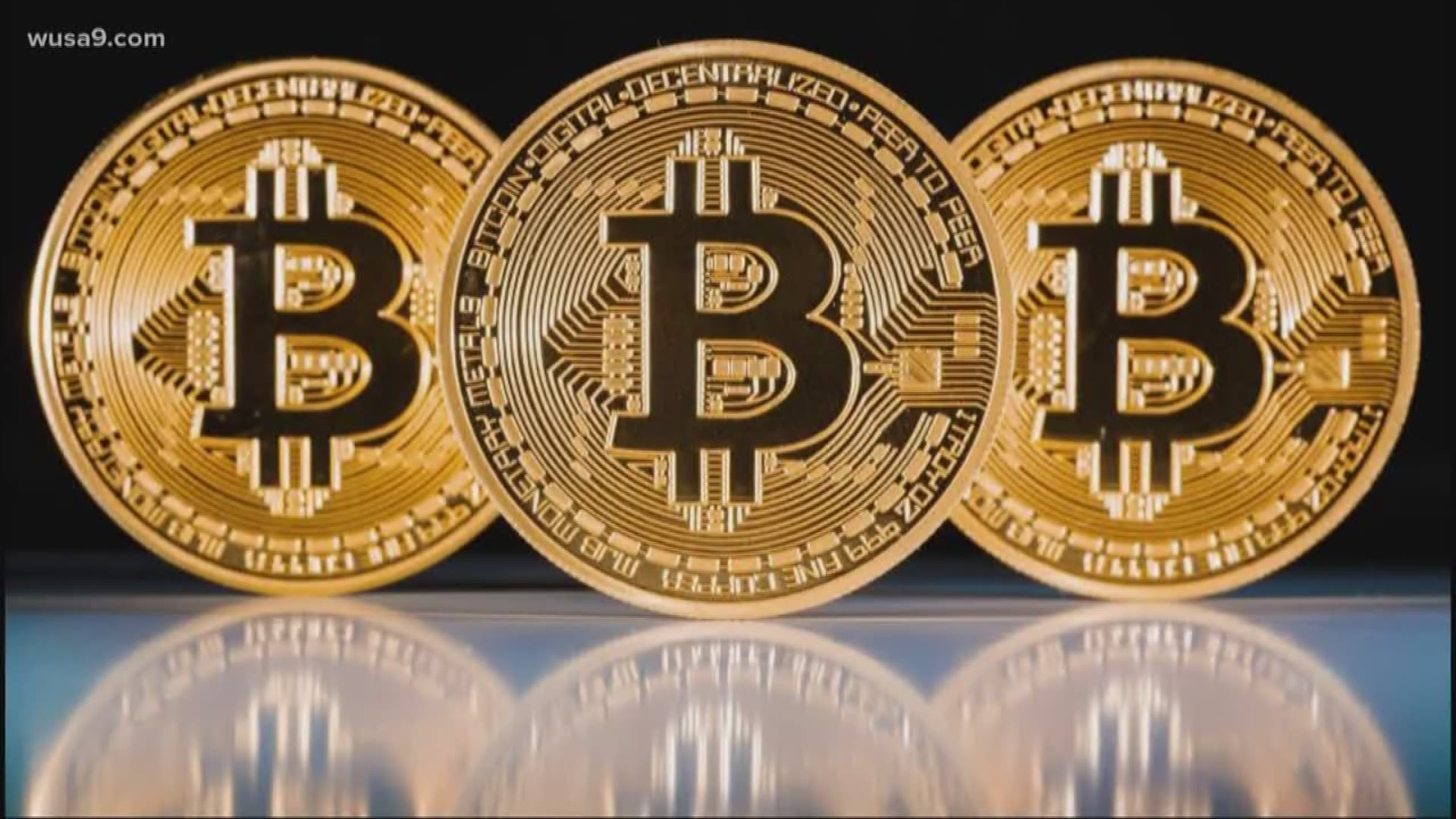 Author: VERIFY: What's going on with Bitcoin? Why are there such ups and downs with cryptocurrency?