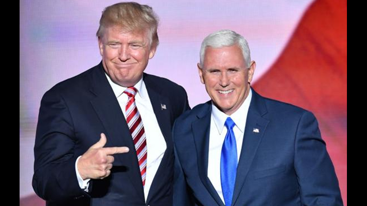 Trump inauguration draws 31 million TV viewers