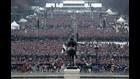 Let the Trump-Obama inauguration crowd comparison begin