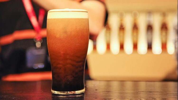Guinness Brewery opens Friday outside Baltimore