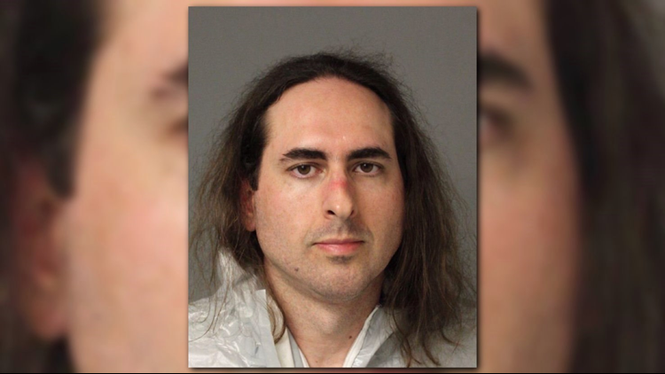 Capital Gazette shooting suspect: What we know about 38-year-old Jarrod Ramos