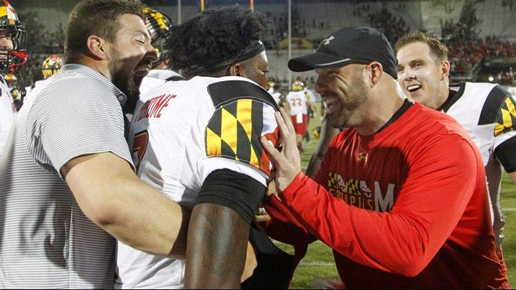 UMD parts ways with strength, conditioning coach Rick Court following player's death