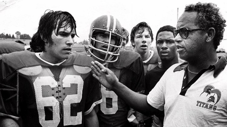 Herman Boone, the coach portrayed in Remember the Titans, has died at age 84