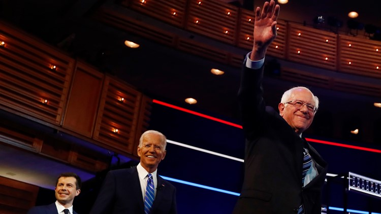 Dem 2020 Debate