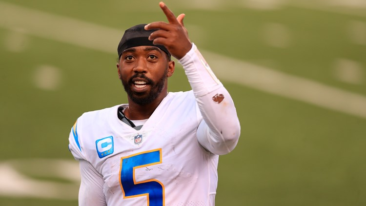 Texans agree to deal with veteran QB Tyrod Taylor, per reports