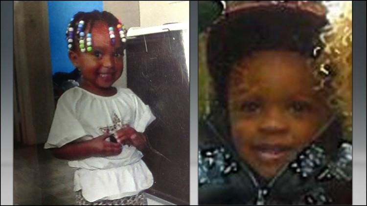 Two missing children from Roanoke