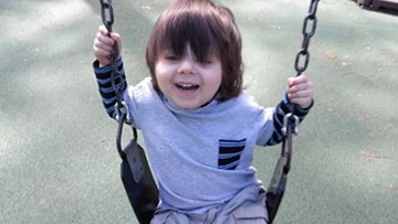 Grandparents want answers after 3-year-old found dead in dryer