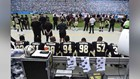 Lawmaker: Cut off Saints' state funds; anthem protest unacceptable