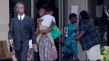 Hundreds attend Louisiana church service, defying coronavirus ban: 'We will continue'