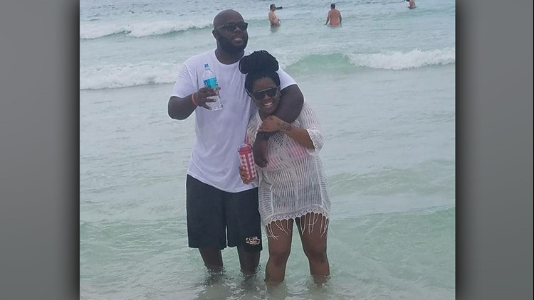 Terry Smith vacation