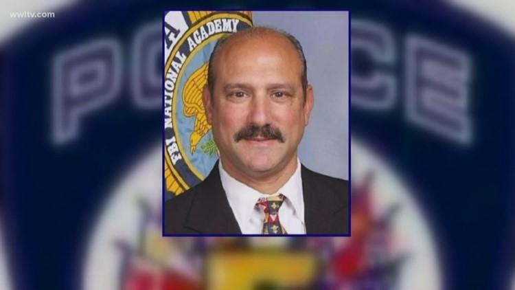 Slain Mandeville police officer identified as Captain, 25-year veteran of force