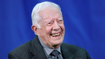 Here's how to send President Jimmy Carter a birthday wish as he turns 95 years old