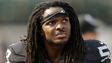 Former Georgia high school football standout, NFL player Neiron Ball dies at age 27