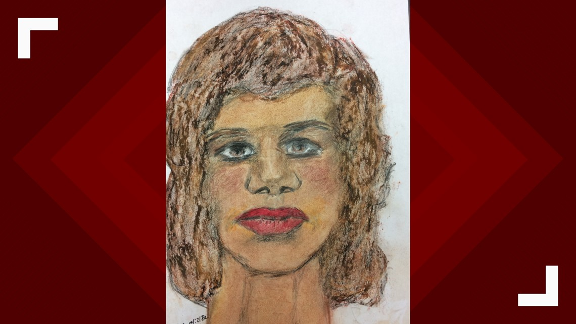 Serial killer draws haunting portraits of his victims in Texas jail