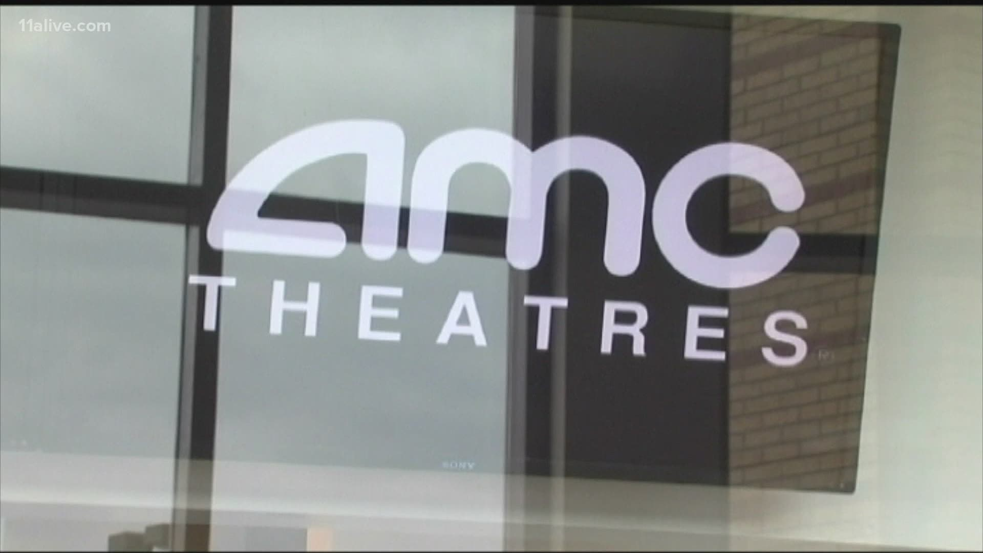 Which Amc Theaters Are Opening In Houston On Thursday Aug 20 Khou Com