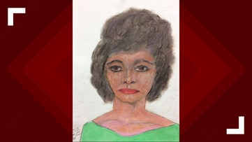Serial killer's sketch may portray 1975 murder victim from