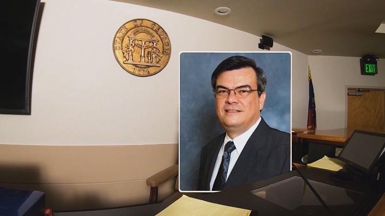 Judge Motes 13th juror