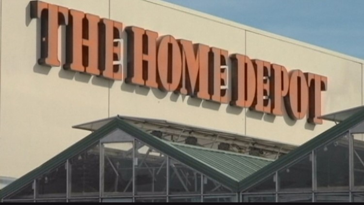Home Depot updates mask policy due to Delta variant